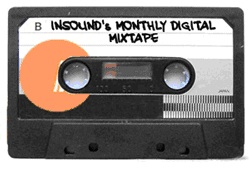 October's Free Digital Mix From Insound.