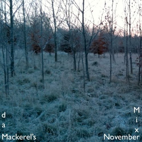 MM's Best of the Month: November