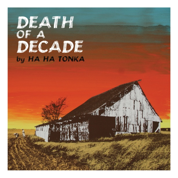 New From Ha Ha Tonka.
