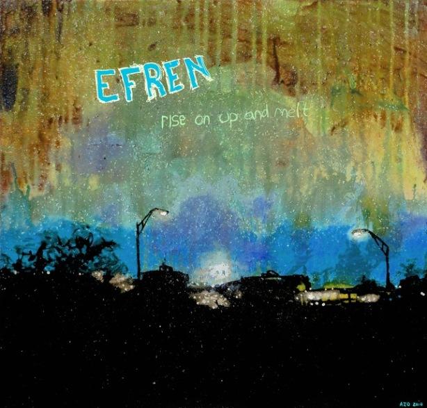 Efren Album Release Today
