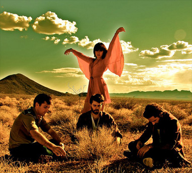New Album from Howling Bells