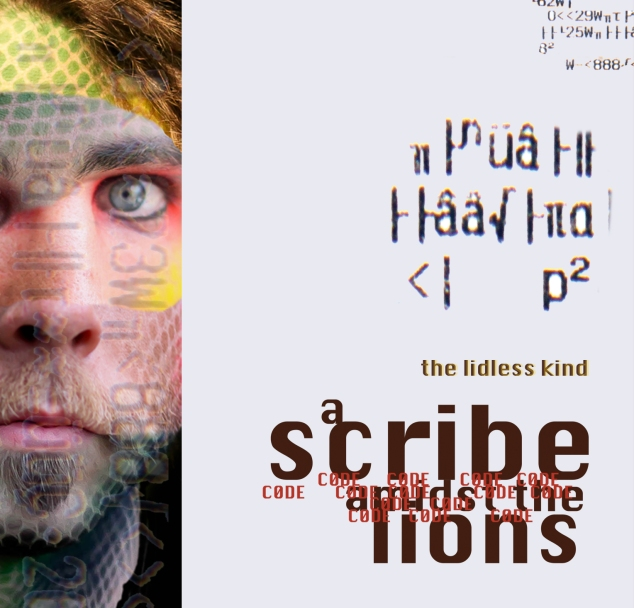 """""""Introducing...A Scribe Amidst The Lions"""""""
