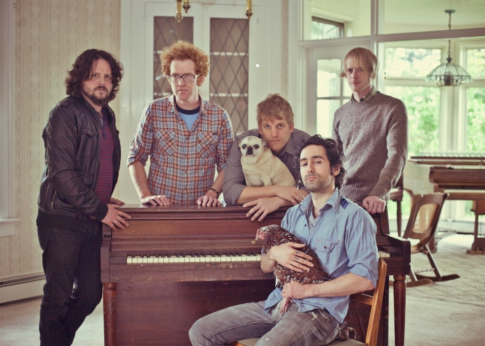 """Blitzen Trapper"", ""Mad Mackerel"", ""free mp3s"""