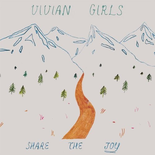 Vivian Girls: Take It As It Comes mp3
