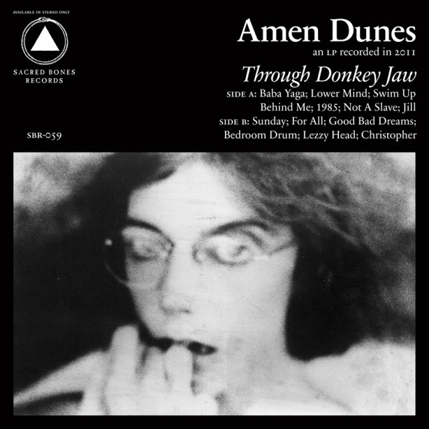 New Album From Amen Dunes.