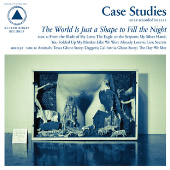 Introducing...Case Studies.