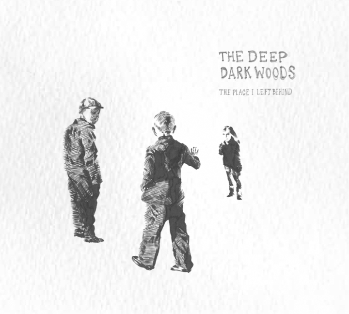 New from the Deep Dark Woods