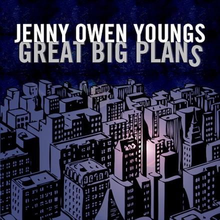 Jenny Owen Youngs Returns