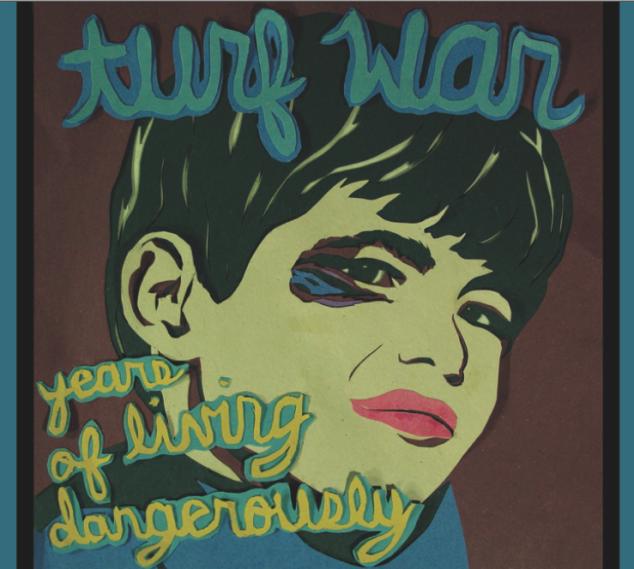 Introducing...Turf War.