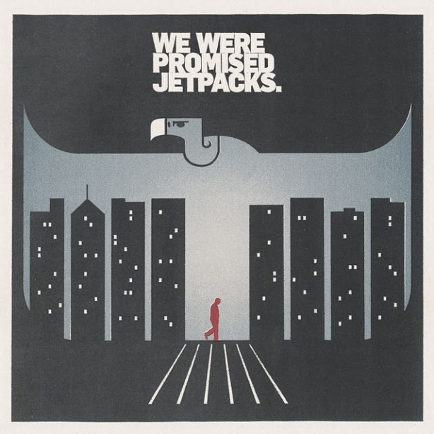 We Were Promised Jetpacks - New Song