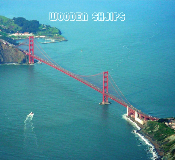 Wooden Shjips Ready New Album