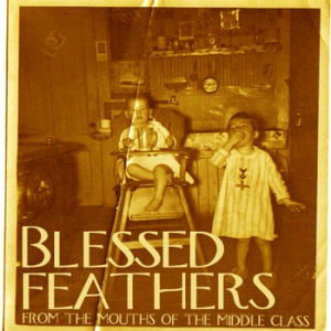 New Album From Blessed Feathers.