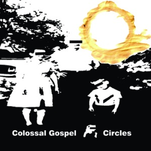 Introducing...Colossal Gospel.