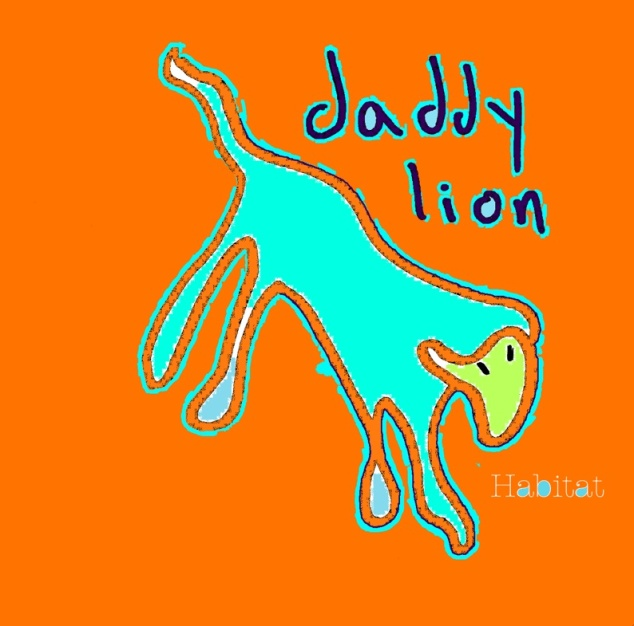 Daddy Lion's New Track.