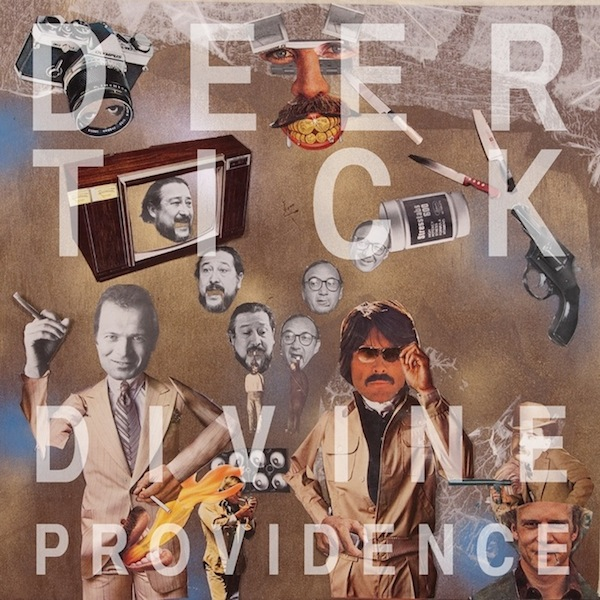 Deer Tick's Divine Providence Gets UK Release.