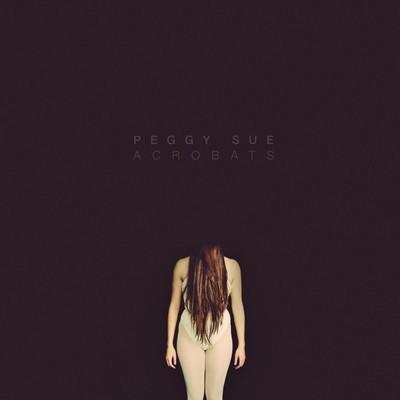 New Album From Peggy Sue.