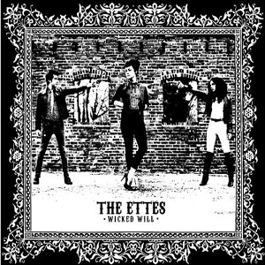 Mad Mackerel Recommends...The Ettes