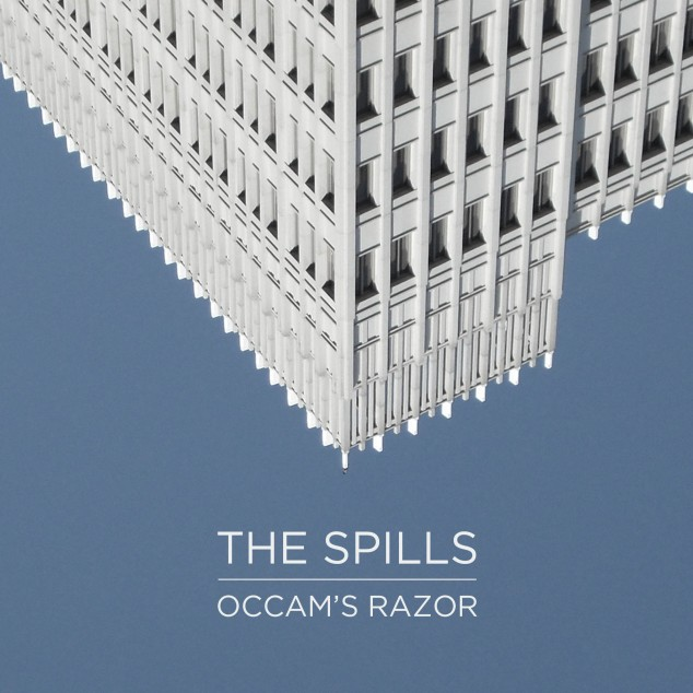 Introducing...The Spills.