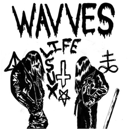 New EP From Wavves.