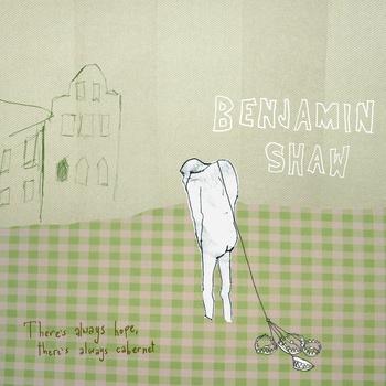 Introducing...Benjamin Shaw.