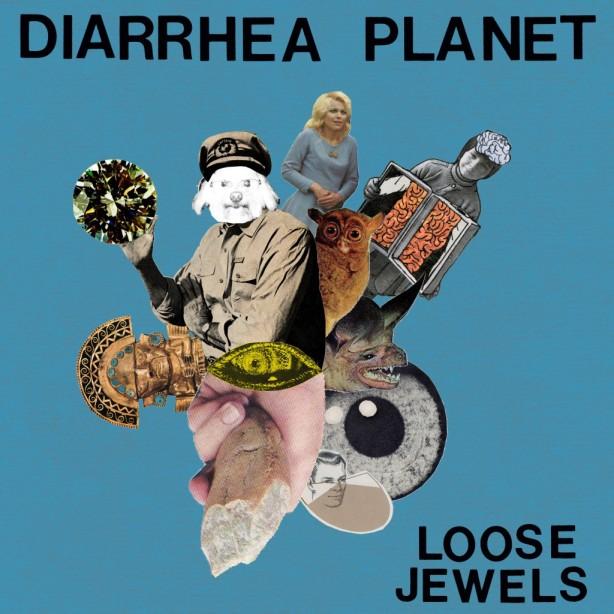 Introducing...Diarrhea Planet.