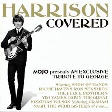 Mojo's George Harrison Tribute.