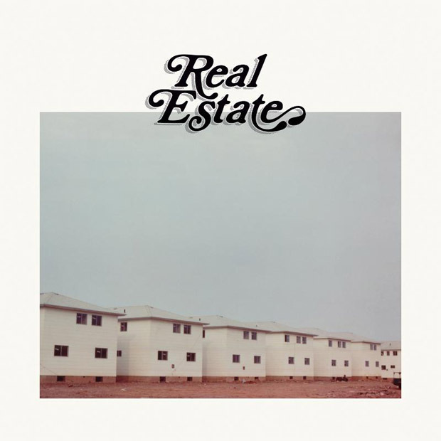 New Album From Real Estate.