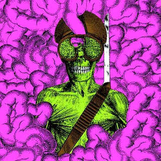 New From Thee Oh Sees.