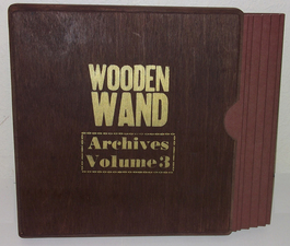 Wooden Wand Archive Collection, Vol 3.