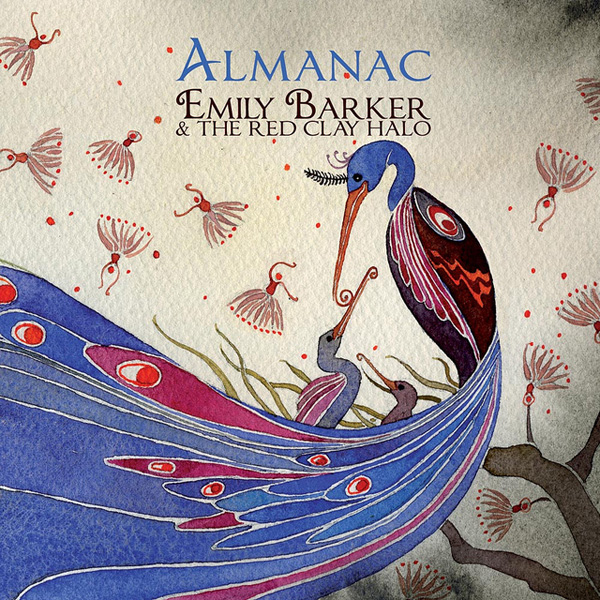 Mad Mackerel Recommends...Emily Barker & The Red Clay Halo.