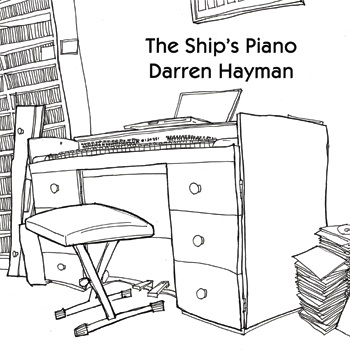 Mad Mackerel Recommends...Darren Hayman