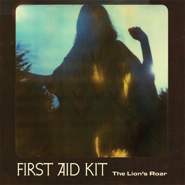 First Aid Kit: New Single.