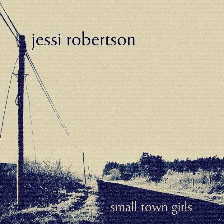 Introducing...Jessi Robertson.