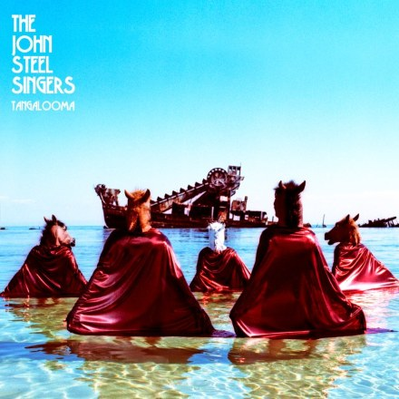 Mad Mackerel Recommends...The John Steel Singers.