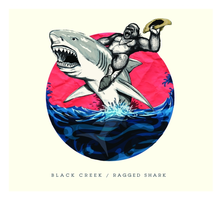 Introducing...Black Creek.