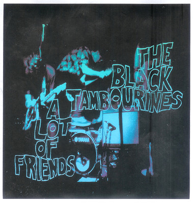 New From Black Tambourines.