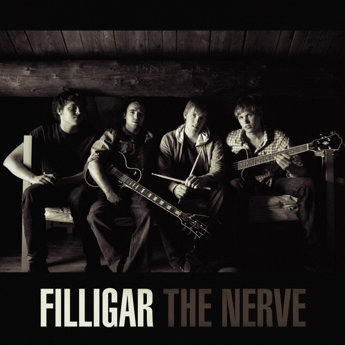 Filligar Release The Nerve.