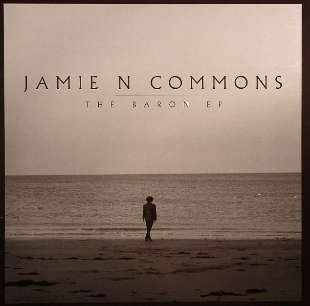 Mad Mackerel Recommends...Jamie N Commons.