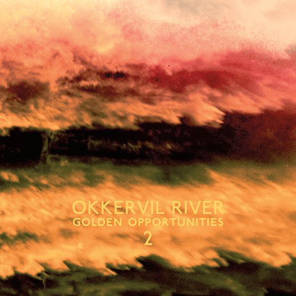 Okkervil River Offer Up Free EP.