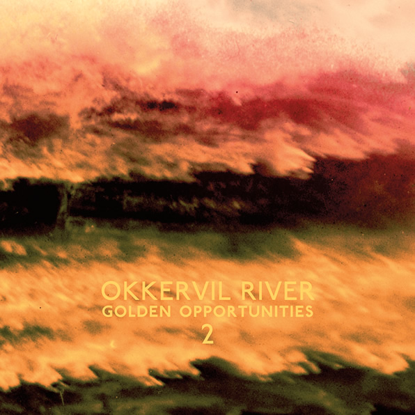 Okkervil River Offer Up Free EP.