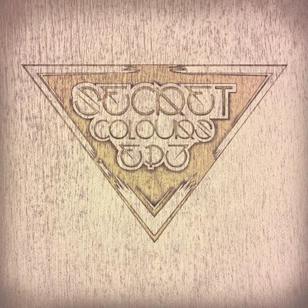 New Secret Colours EP.