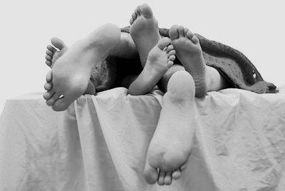 Mad Mackerel's Monday Morning Threesome.