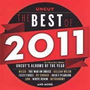Uncut Magazine's Best Of 2011 Free CD.