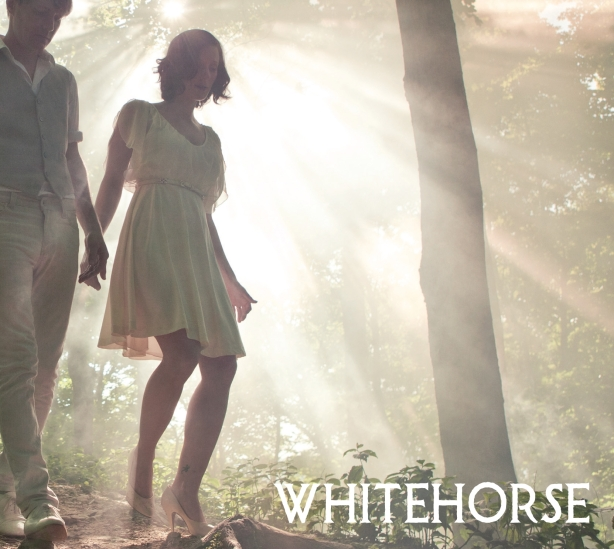 Introducing...Whitehorse.