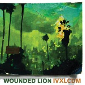New Wounded Lion Album.