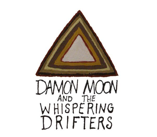 New From Damon Moon & The Whispering Drifters.