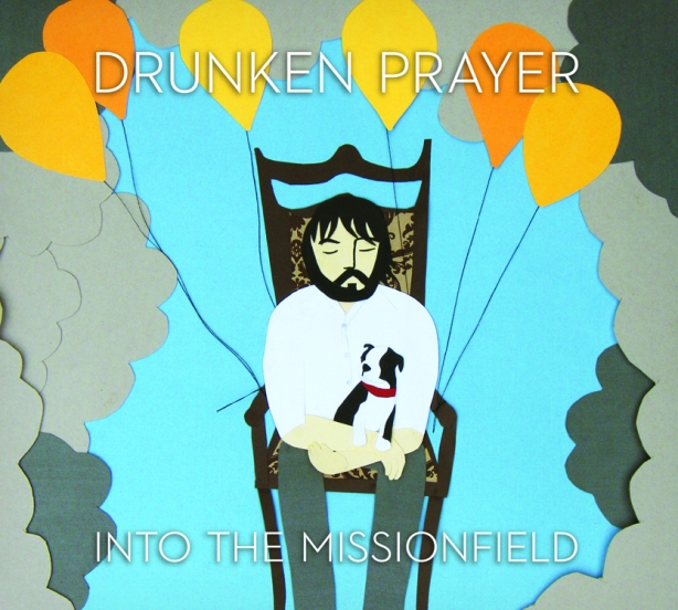 Mad Mackerel Recommends...Drunken Prayer.