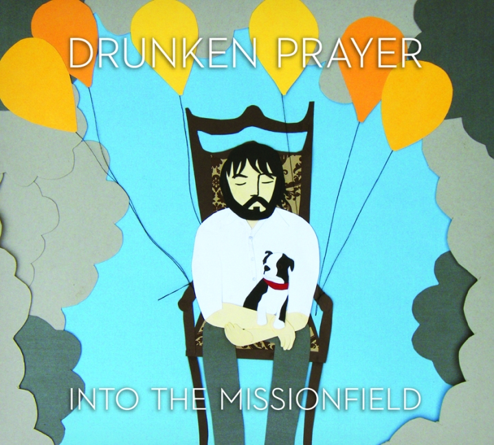 Mad Mackerel Recommends...Drunken Prayer.