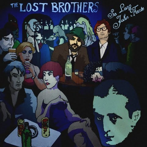 Mad Mackerel Recommends...The Lost Brothers.