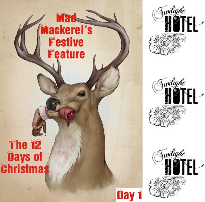 MM's 12 Days of Christmas: 1 Twilight Hotel.